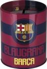 Skarbonka metalowa FC-109 FC Barcelona Fan 4 ASTRA