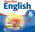Macmillan English 6 Fluency CD Printha Ellis
