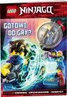 Lego Ninjago: Gotowi do gry? (LNC-6719)