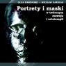Portrety i maski w twórczym rozwoju i arteterapii z płytą CD