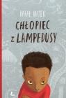 Chłopiec z Lampedusy Witek Rafał
