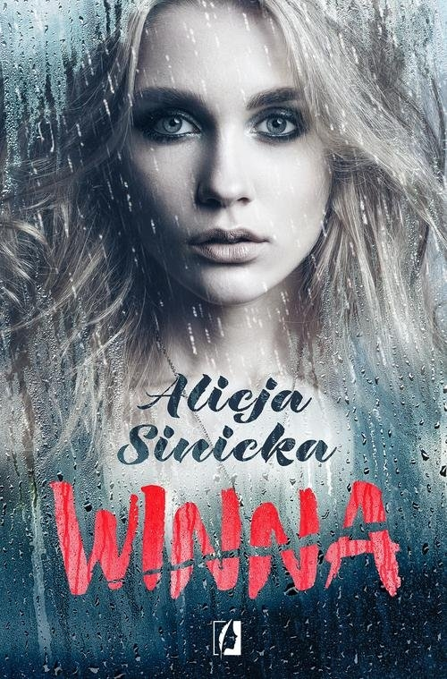 Winna Sinicka Alicja