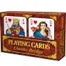 Komplet do brydża - karty do gry (04799)