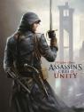 Oficjalny album Assassin's Creed Unity Davies Paul
