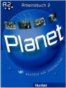 Planet 2 GIM Ćwiczenia. Język niemiecki (wersja oryginalna)
