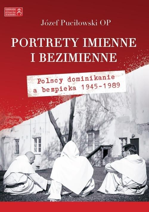 Portrety imienne i bezimienne Puciłowski Józef