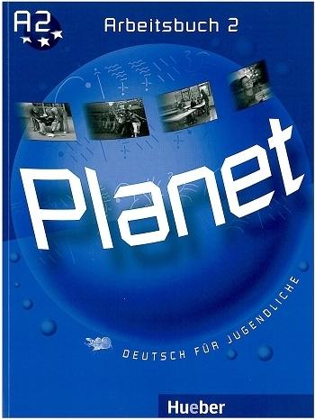 Planet 2 GIM Ćwiczenia. Język niemiecki (wersja oryginalna) Kopp Gabriele