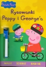 Rysowanki Peppy i George'a
