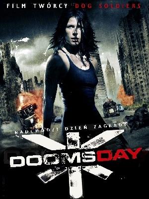 Doomsday Neil Marshall