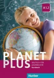 Planet Plus A1/2 KB HUEBER Gabriele Kopp, Josef Alberti, Siegfried Bttne