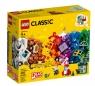 Lego Classic: Pomysłowe okienka (11004) Wiek: 4+