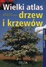 Wielki atlas drzew i krzewów Mayer Joachim, Schwegler Heinz-Werner