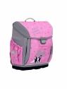 Tornister pink dog