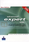 Advanced Expert NEW WB +CD no key Jan Bell, Roger Gower, Drew Hyde