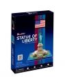 Puzzle 3D: Statua Wolności (306-20080)