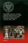 Instrukcje wytyczne okólniki dyrektor Departamentu V MBP dotyczące działań przeciwko Kościołowi katolickiemu w latach 1945-1953