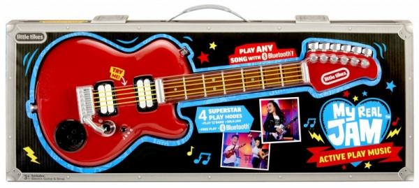 Gitara elektryczna My Real Jam (654800EUC)