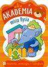 Akademia misia Rysia. Kolorowe przedszkole od 4 lat