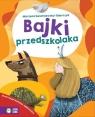 Bajki przedszkolaka Kwietniewska-Talarczyk Marzena