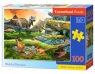 Puzzle 100: World of Dinosaurs
