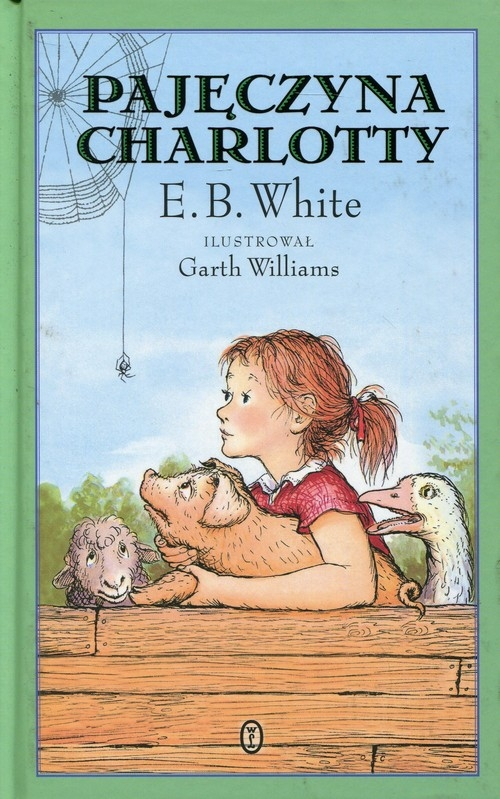 Pajęczyna Charlotty White E.B.
