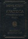 Nowe Ateny albo Akademia wszelkiey scyencyi pełna - TOM IV Chmielowski Benedykt