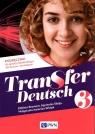 Transfer Deutsch 3 Podręcznik do języka niemieckiego