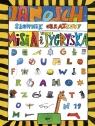 Słownik obrazkowy Misia i Tygryska