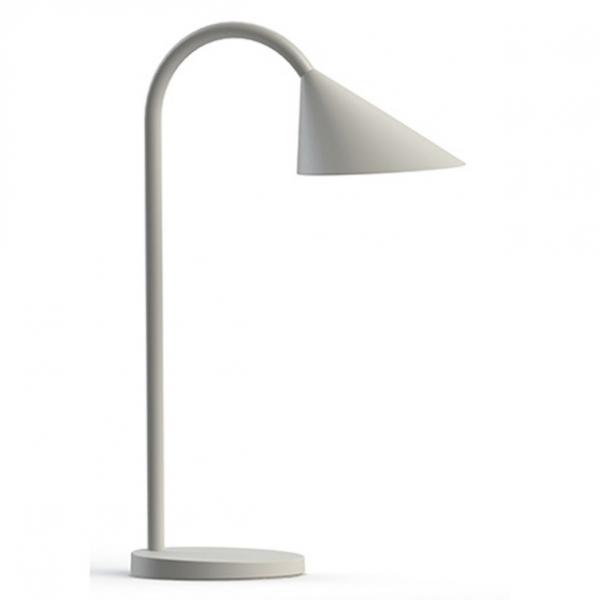 Lampka biurowa ULX SOL LED - Biała (IMP-400077404)