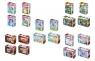 Puzzle mini maxi 20: mix wzorów