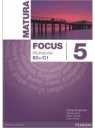 Matura Focus 5 Workbook