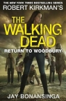 Return to WoodburyThe Walking Dead Bonansinga Jay