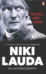 To Hell and Back Lauda Niki