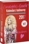Kalendarz kulinarny 2017 Magda Gessler