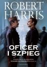 Oficer i szpieg Harris Robert