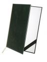 Okładka do Dyplomów Elegant zielone 1szt