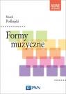 Formy muzyczne