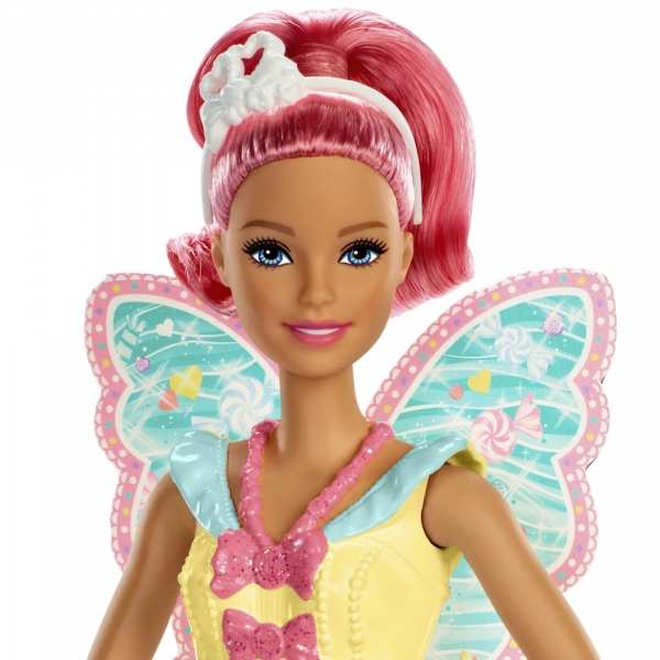 Barbie Dreamtopia: Lalka Wróżka
