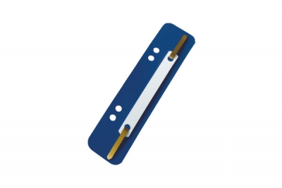 Mechanizm skoroszytowy niebieski