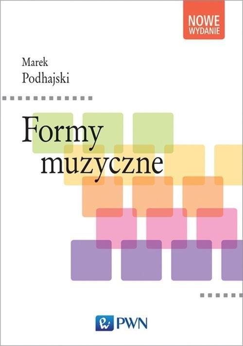 Formy muzyczne Podhajski Marek