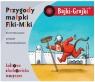 Bajki - Grajki. Przygody małpki Fiki-Miki CD praca zbiorowa
