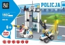 Klocki Blocki Policja Posterunek 193 elementy (KB6728)