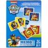 Psi Patrol: Gra Memory, 48 kart (6033326)