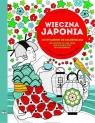 Wieczna Japonia Kolorowanka dla dorosłych