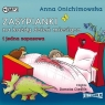 Zasypianki na każdy dzień miesiąca audiobook Anna Onichimowska