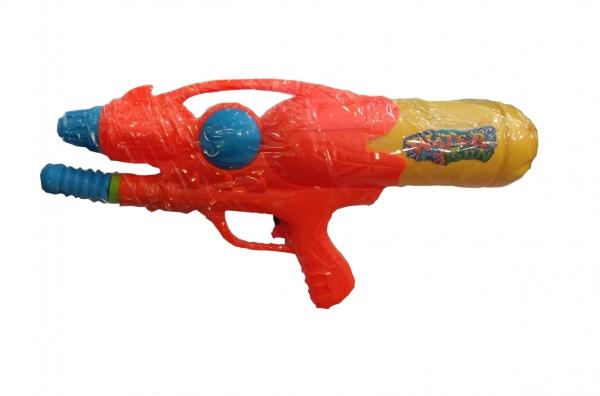 Pistolet na wodę - pomarańczowy (FD015866)