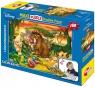 Puzzle dwustronne maxi Król Lew 108 (304-31801)