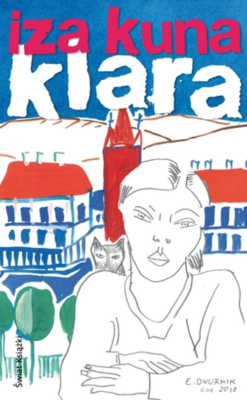 Klara Kuna Izabela