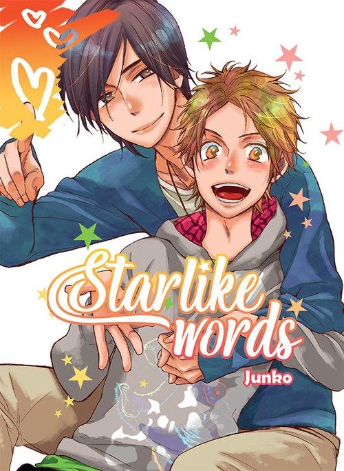 Starlike Words Junko