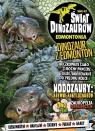 Świat Dinozaurów. Tom 45. Edmontonia